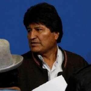 Bolivia Memanas, Evo Morales Dituduh Melakukan Terorisme Dan Hasutan