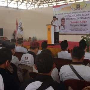 Tak Cuma Rajin Bicara Oposisi, PKS Dituntut Berikan Solusi