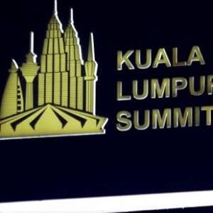 Bahas Umat, Negara-negara Muslim Dunia Berkumpul Di Kuala Lumpur Summit 2019