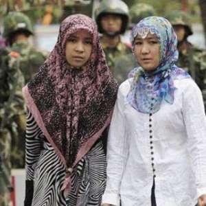 Uighur Bakal Menjadi The Next Hongkong?