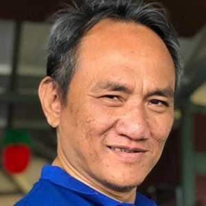 Andi Arief: Jangan-jangan Harun Masiku Sudah Aman Di Luar Negeri