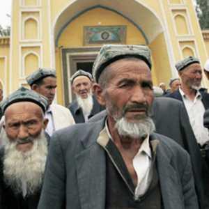 Kongres AS Desak Pemberian Sanksi Untuk China Atas Penindasan Di Xinjiang