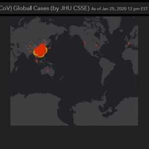 Corona Menjangkit 1.448 Orang Dan Menyebar Di 12 Negara, Termasuk Malaysia Dan Australia