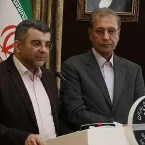 Jubir Kementerian Ungkap Kondisi Wakil Menteri Kesehatan Iran Yang Terinfeksi Virus Corona
