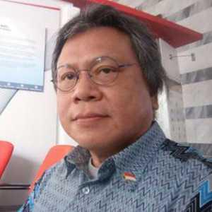Mahfud MD Sebut RUU Ciptaker Ada Salah Ketik, Alvin Lie: Alangkah Malang Nasib Juruketik
