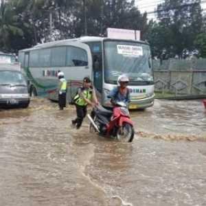 Kabupaten Bandung Dilanda Banjir, DPRD Ingatkan Untuk Tidak Saling Menyalahkan