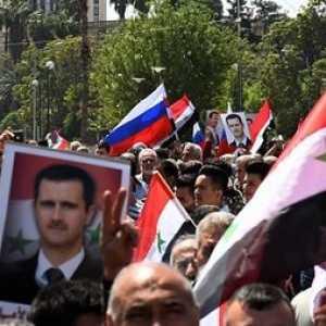 Demi Akhiri Perang, Iran Siap Tengahi Perbedaan Turki-Suriah