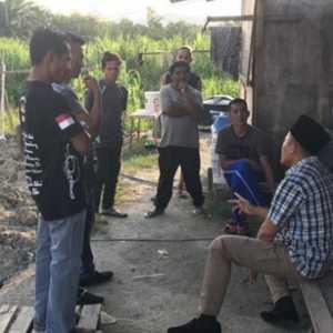 Imigrasi Benarkan 20 Ribu TKI Dipulangkan Dari Malaysia Akibat Covid-19