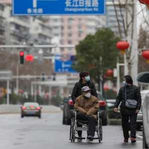 Kota Wuhan Sudah Pulih, WHO Memberi Pesan Untuk Anak Muda