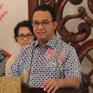 Pemakaman Dengan Protap Covid-19 Terus Meningkat, Anies: Jakarta Sudah Sangat Mengkhawatirkan