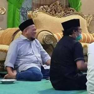 Ketua DPD RI Silaturahmi Ramadhan Ke Ponpes Ibnu Cholil Bangkalan