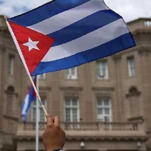 Lewat Surat, 27 Senator AS Minta Pemerintah Jangan Politisasi Bantuan Kemanusiaan Untuk Kuba