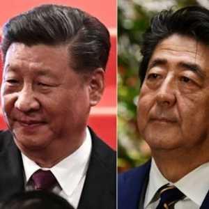 Biasa Berselisih, China-Jepang-Korsel Makin Mesra Di Tengah Pandemik Covid-19