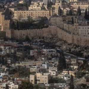 Kecam Rencana Aneksasi Tepi Barat, UEA: Israel Ganggu Perdamaian Timur Tengah