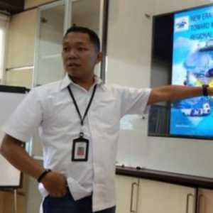 Ditopang Ekspor Komoditi, Perdagangan Luar Negeri Lampung Naik 7 Persen