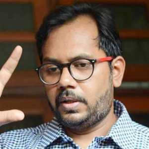 Haris Azhar: Pengadilan Kasus Penyiraman Air Keras Novel Baswedan Cuma Simbolis Belaka