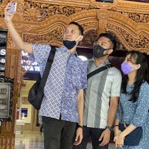 Kunker Ke Jawa Tengah, Ketua DPR DKI Kagumi Semangat Anggota Dewan Milenial