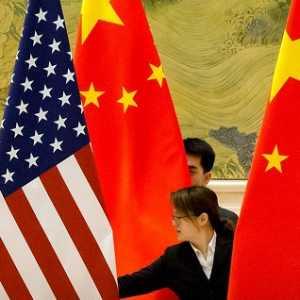 Serangan Balasan, China Tutup Konsulat AS Di Chengdu