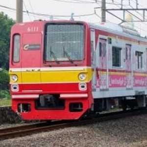 PT KCI Perlu Tambah Perjalanan KRL untuk Cegah Penumpukan Penumpang Di Stasiun
