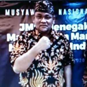 Teguh Santosa Mengundurkan Diri Dari Dewan Kehormatan PWI Pusat