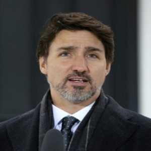 PM Trudeau Bersimpatik Pada Karyawan Supermarket Di Ontario Atas Insiden Ujaran Rasis Gara-gara Masker