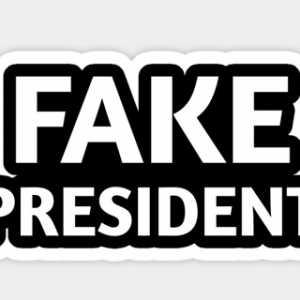 Presiden Gadungan