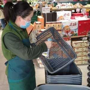 Konsumsi Dalam Negeri Anjlok, Pemulihan Dampak Ekonomi Covid-19 Di China Jadi Lamban