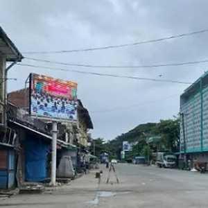 Myanmar Perluas Lockdown Covid-19 Di Rakhine, Pengungsi Rohingya Makin Terjepit