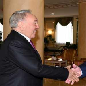 Mantan Presiden Kazakhstan Ucapkan Selamat Atas Kemenangan Lukashenko, Akui Persahabatan Kedua Negara