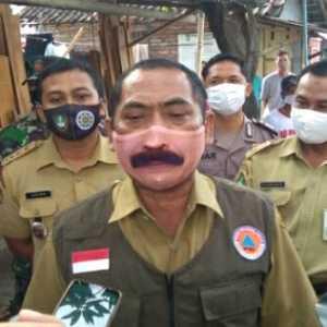 Solo Marak Lomba Lari Malam Hari, Walikota Rudi Siapkan Sanksi Bersih-bersih Kali