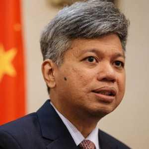 Enggan Patuhi Sanksi AS Atas China, Dubes Zainal Abidin: Malaysia Bukan Pion!