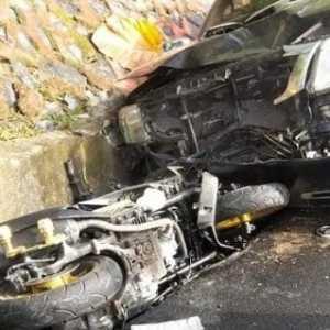 Tragis, Anggota Polwan Polda Papua Ditabrak Mobil Bacabup Yalimo Hingga Meninggal