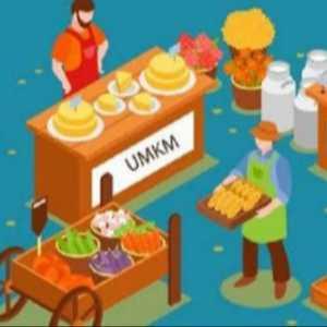 Bantuan Modal Kementerian Koperasi Sudah Diterima 2.224 pelaku UMKM Di Rembang