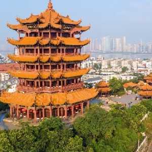 Pulihkan Citra Pasca Covid-19, China Ajak Media Asing Telusuri Kota Wuhan