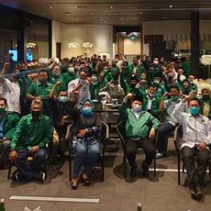 Suharso Monoarfa Deklarasikan Diri Maju Sebagai Ketum PPP