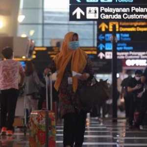 Hari Pertama Libur Panjang, Bandara Soetta Terbangkan 61 Ribu Penumpang