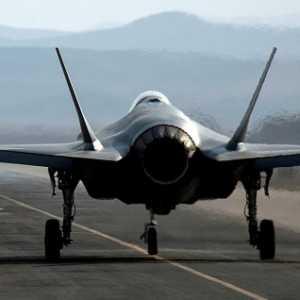 Atas Izin Israel, AS Akan Jual 50 Unit F-35 Ke UEA