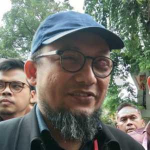 Novel Baswedan Akan Mundur Sebagai Penyidik KPK, Jika...