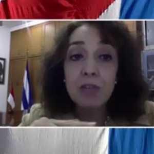 Dubes Lopez: Tidak Ada Anak Dan Ibu Hamil Yang Meninggal Karena Covid-19 Di Kuba