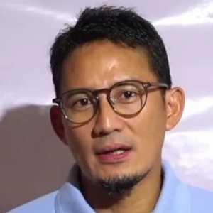Sandiaga Uno Tawarkan Bali Sebagai Tempat Dialog AS-China Terkait LCS