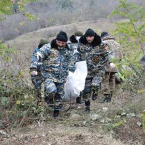Nagorno-Karabakh: Kembali Ditemukan 600 Jenazah Korban Perang, Semua Dipindahkan Dari Bekas Wilayah Konflik