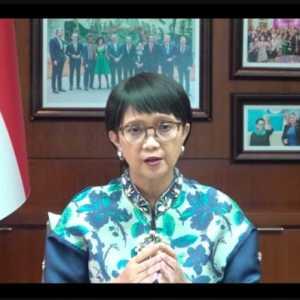 Tugas Pasukan Perdamaian PBB Makin Kompleks, Menlu Retno Minta Dukungan Dunia