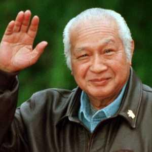 Memori 13 Tahun Wafatnya Jenderal Besar Soeharto