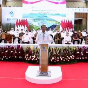 Implementasi UU Ciptaker, BKPM Serap Kolaborasi Investasi 56 Pengusaha Besar Dengan 196 UMKM