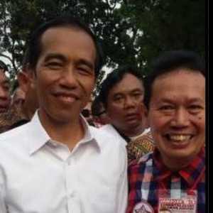 Kecam Aksi Ambroncius, Relawan Jokowi: Ini Tidak Beradab Dan Bisa Mengundang Perpecahan