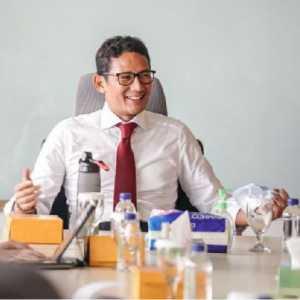 Kementerian Parekraf Gandeng Pelaku Ekonomi Digital Sosialisasikan Protokol CHSE Pariwisata