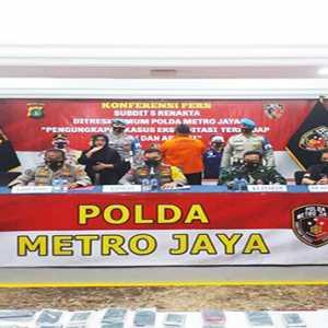 Anak Buah Bak Koboi, Kapolda Metro Jaya Minta Maaf