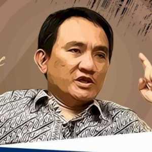 Twitter Andi Arief Diretas Setelah Ungkap Manuver Moeldoko, Sebut Ulah Kakak Pembina