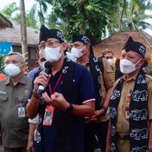 Pernah Dihantam Tsunami, Tanjung Lesung Siapkan Diri Jadi Pariwisata Yang Aman Dan Nyaman
