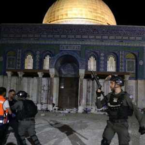 Kebiadaban Israel Sudah Di Luar Nalar, Fahira Idris: Setara Teroris